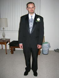 Fitch Wedding Summer 06